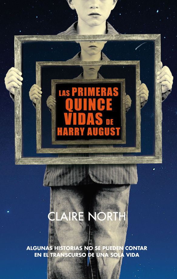 Claire North_Harry August