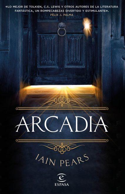 Arcadia - Fabulas-estelares