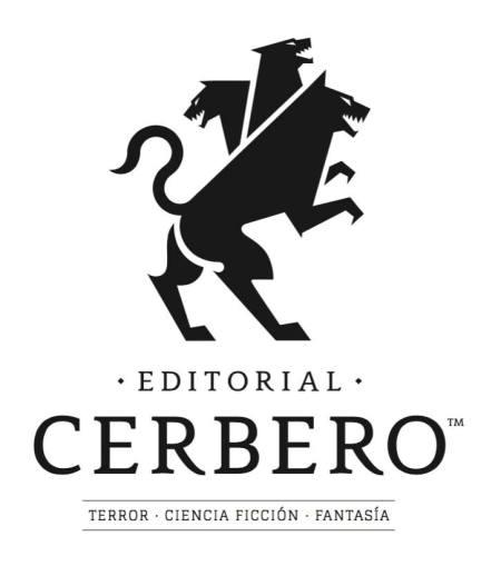 CloroFilia, Cerbero. Libros Prohibidos.