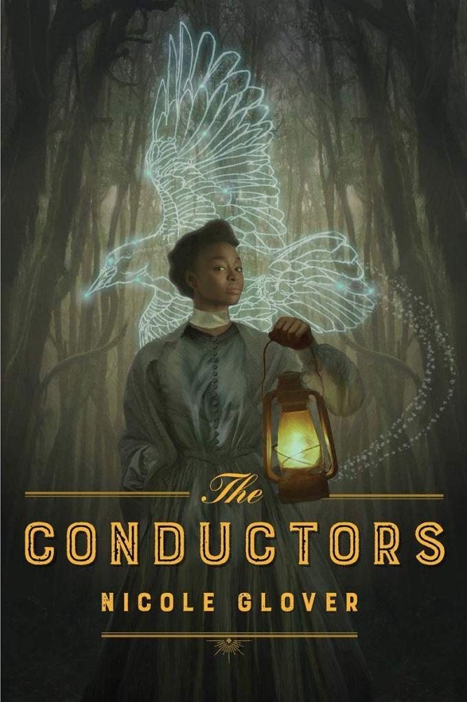 Portada de The Conductors para EE. UU.